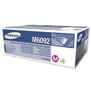 Samsung CLT-M6092S Laser Toner Cartridge Page Life 7000pp Magenta Ref SU348A