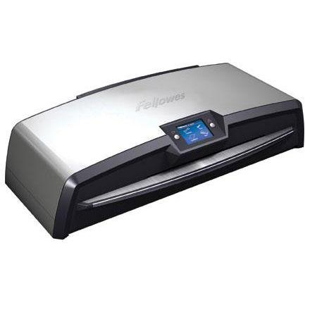 Laminating Machines Fellowes Voyager Laminator A3 Ref 5704201