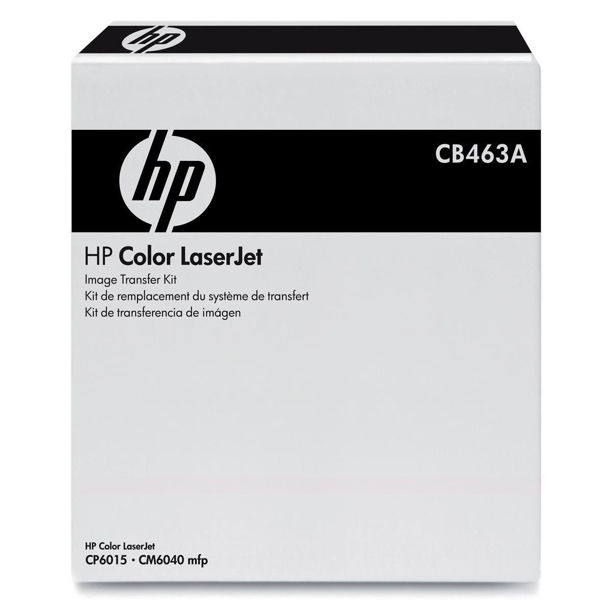 Hewlett Packard HP Colour Laser Transfer Belt Ref CB463A