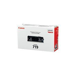 Canon CRG719 Toner Cart Black 3479B002AA