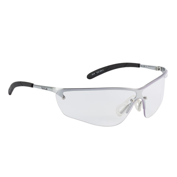 Bolle Silium Spectacles Clear Ref BOSILPSI [Pack 10] *Up to 3 Day Leadtime*