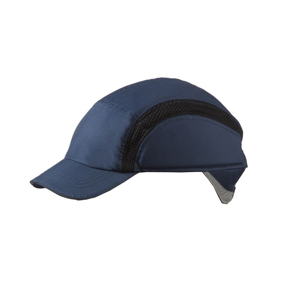Centurion Airpro Baseball Bump Cap Navy Blue Ref CNS38NB *Up to 3 Day Leadtime*