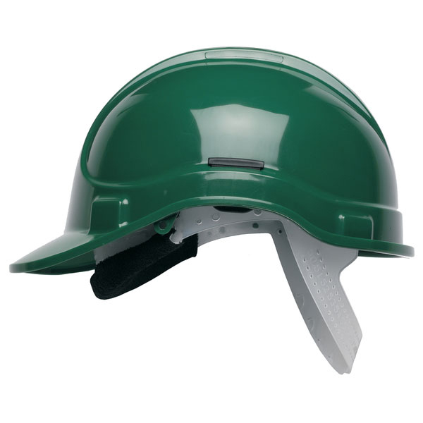 Scott Hc300Sb Helmet Green*Up to 3 Day Leadtime*