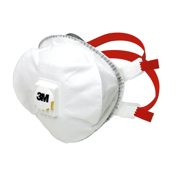 3M 8835plus Mask P3V R*Up to 3 Day Leadtime*