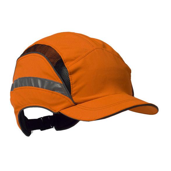 Scott Hc23 First Base Cap Hv Orange Standard Peak (Hc23/Cla/Hv/Sp)*Up to 3 Day Leadtime*