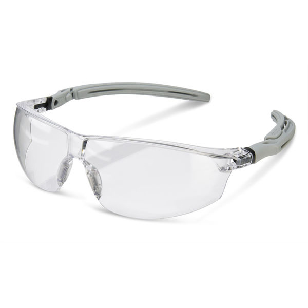 BBrand-Heritage H20 Anti-Fog Ergo Temple Spectacles Clear*Up to 3 Day Leadtime*