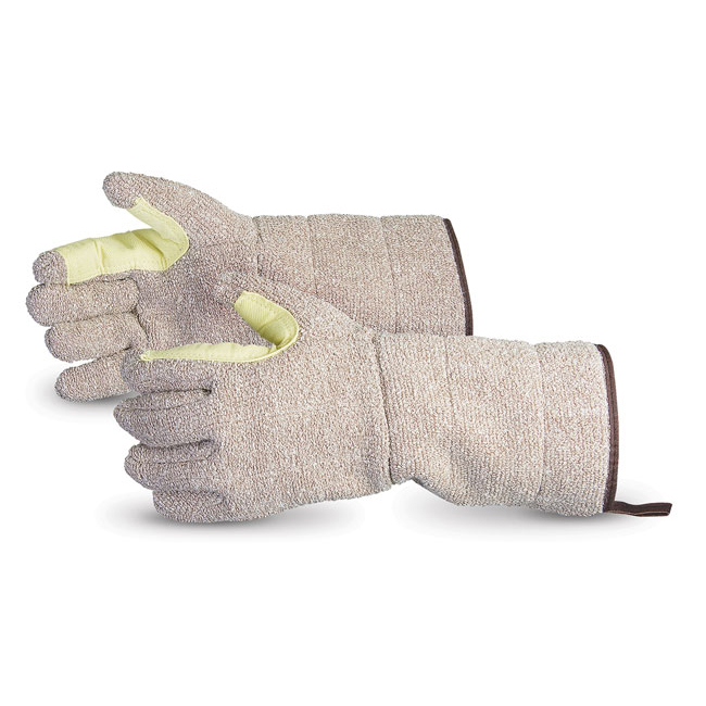 Limitless Superior Glove Cool Grip Bakers Glove 15inch Ref SUTBG-6 *Up to 3 Day Leadtime*
