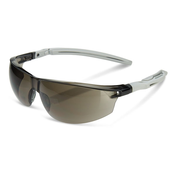 BBrand-Heritage H20 Anti-Fog Ergo Temple Spectacles Smoke*Up to 3 Day Leadtime*