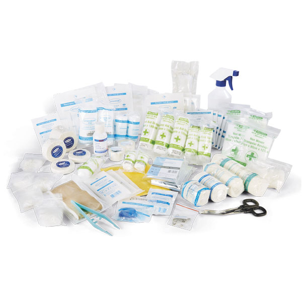 Click Medical Advanced Team Refill Ref CM0066 *Up to 3 Day Leadtime*