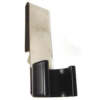 Pacific Handy Cutter Metal Clip On Holster Black Ref UKH-353 [Pack 100] Up to 3 Day Leadtime
