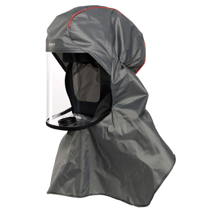 Scott Fh2 Full Hood Headtop Ref FH2 *Up to 3 Day Leadtime*