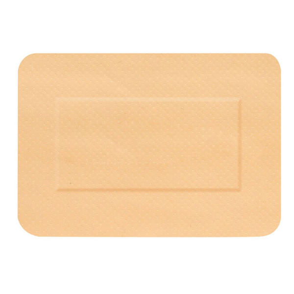 Click Medical Waterproof Large Patch Plasters [Pack 50] Ref CM0533 Up to 3 Day Leadtime