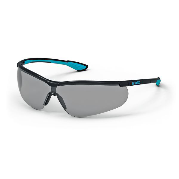 Uvex Sportstyle Spectacle Grey*Up to 3 Day Leadtime*