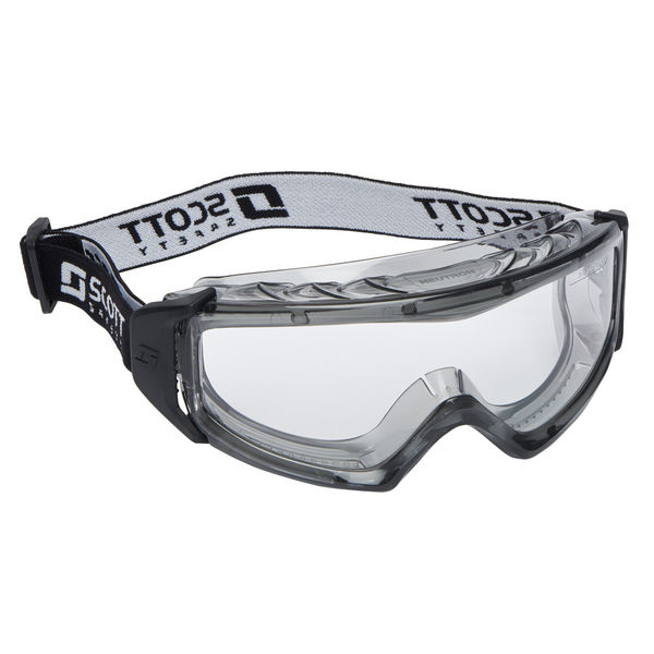 Scott Neutron Non Vented Goggle*Up to 3 Day Leadtime*