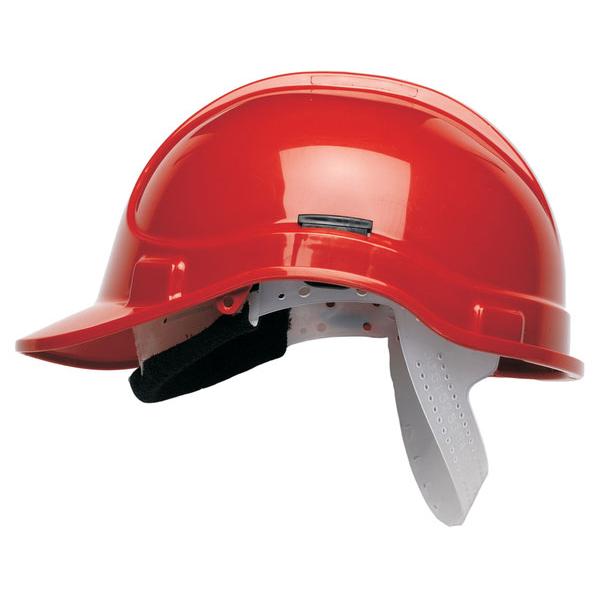 Scott Hc300Sb Helmet Red*Up to 3 Day Leadtime*