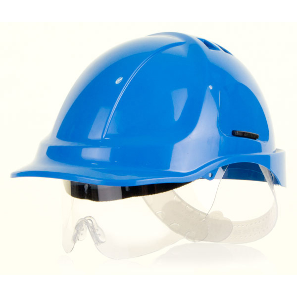 Scott Hc600V C/W Hxspec Blue*Up to 3 Day Leadtime*