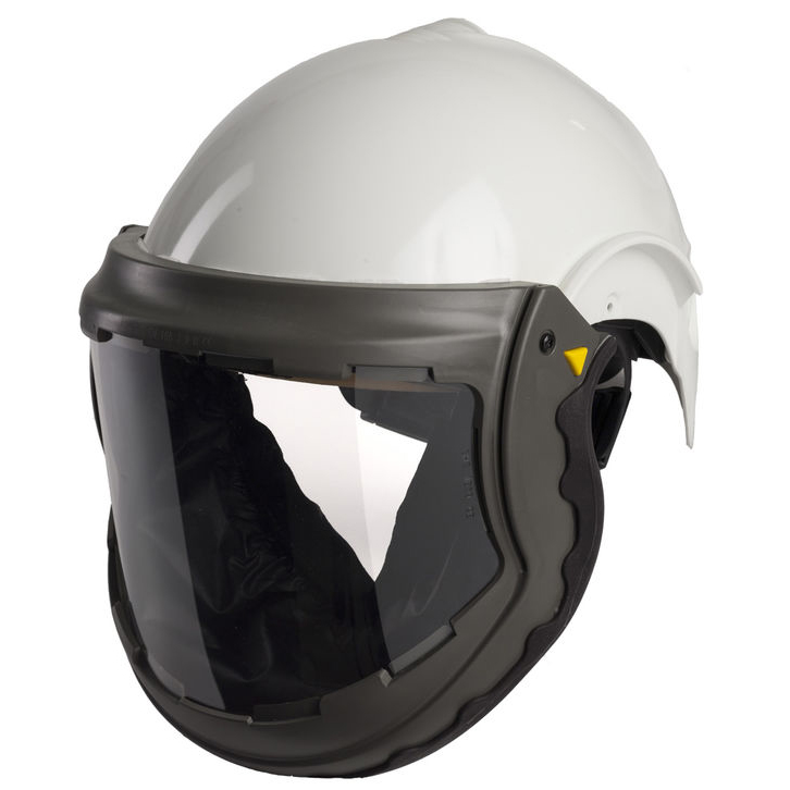 Scott Fh6 Helmet Headtop Cw Pc Visor*Up to 3 Day Leadtime*