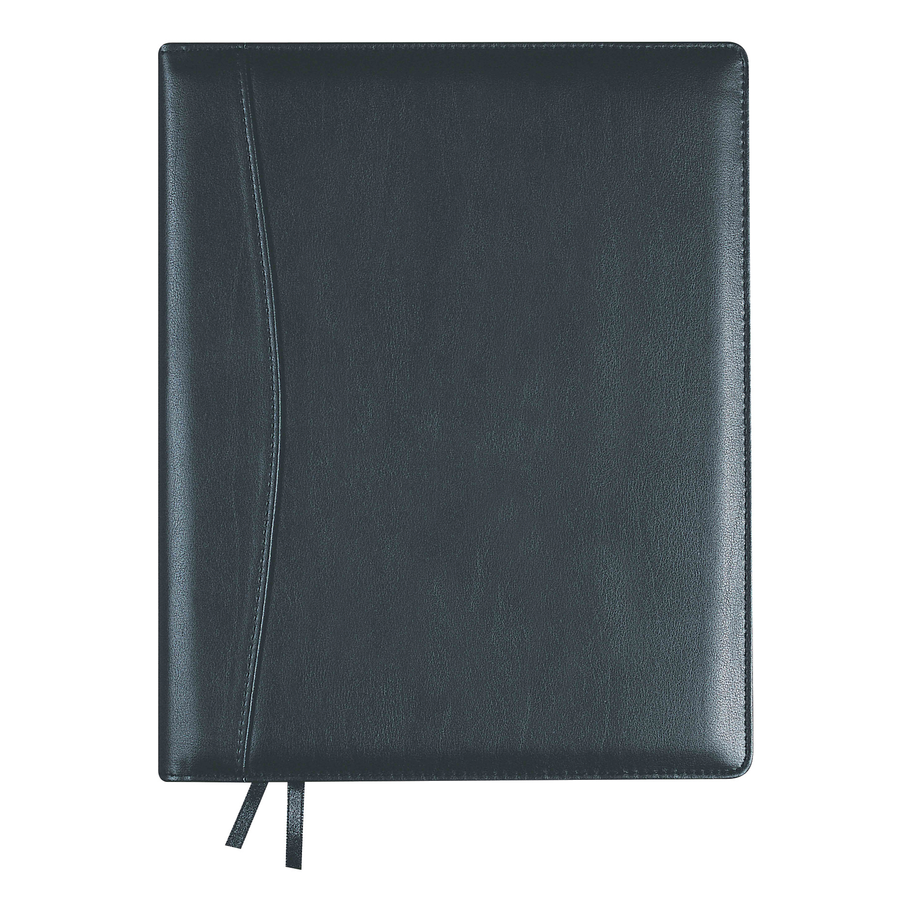 Collins 2019 Elite Manager Diary Week to View Wirobound 190x260mm Black Ref 1190V 2019