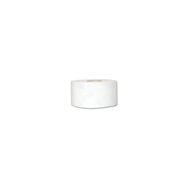 Mini Jumbo Toilet Roll Pk12 150MT X 90MM