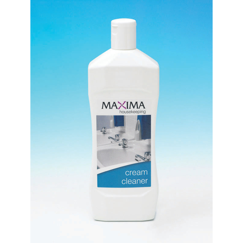Maxima Green Cream Cleaner 500ml Ref 1005027