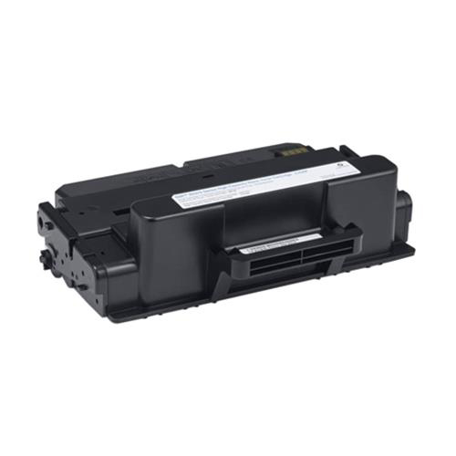 Dell 8PTH4 Laser Toner Cartridge HY Page Life 10000pp Black Ref 593-BBBJ