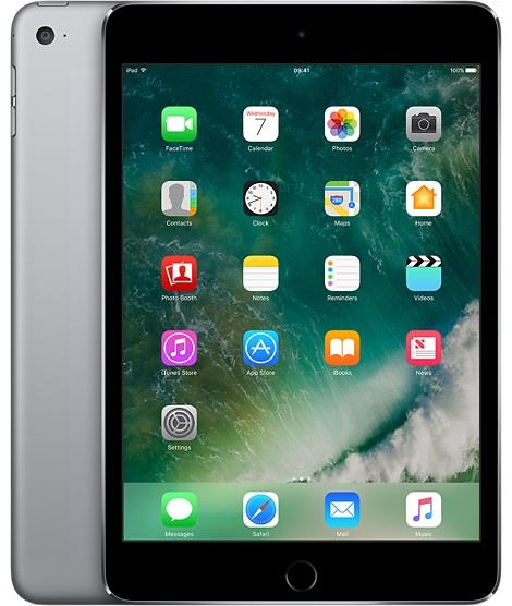 Apple iPad WiFi 32GB Space Grey Ref MP2F2B/A