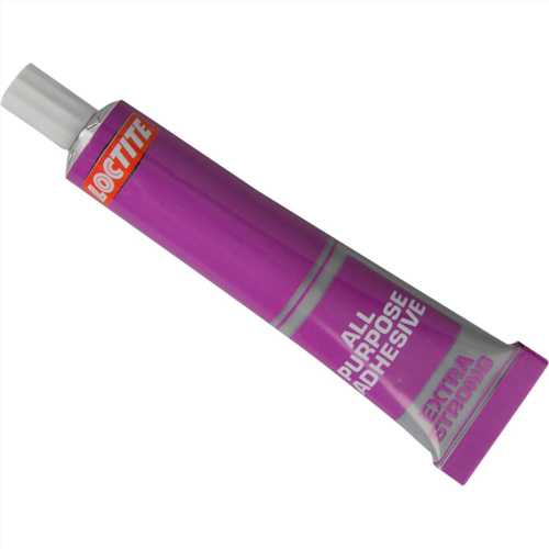 Loctite All Purpose Liquid Glue Extra Strong Adhesive Repositionable 20g Clear Ref 1778770