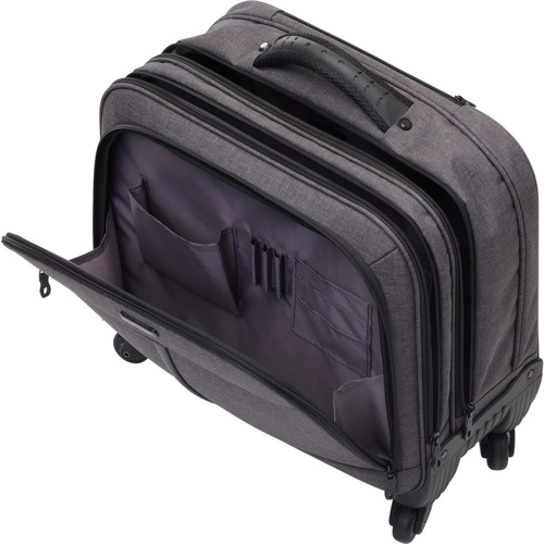 LightPak Phoenix Laptop Trolley Grey