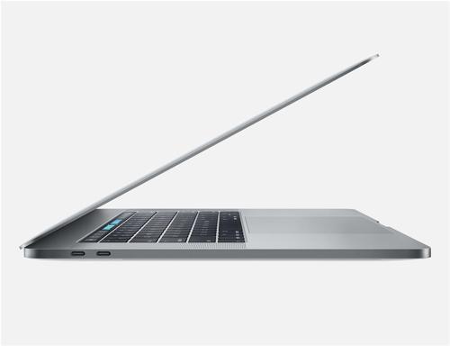 Apple MacBook Mac OS Wi-Fi 8GB RAM 512GB SDD 12-hour Battery 12in Space Grey Ref MPTR2B/A