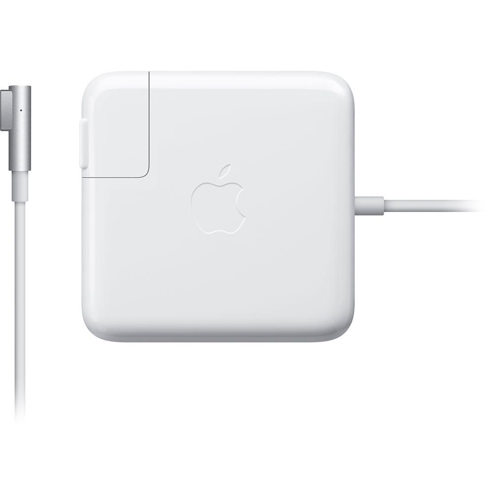 Apple Magsafe 2 Power Adaptor for MacBook and MacBook 13in Pro 60W White Ref MC461B/B