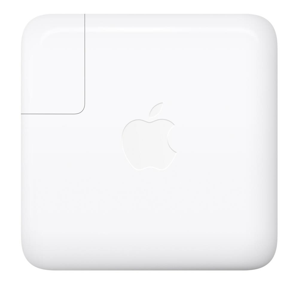 Apple Power Adapter USB-C 61W White Ref MNF72B/A