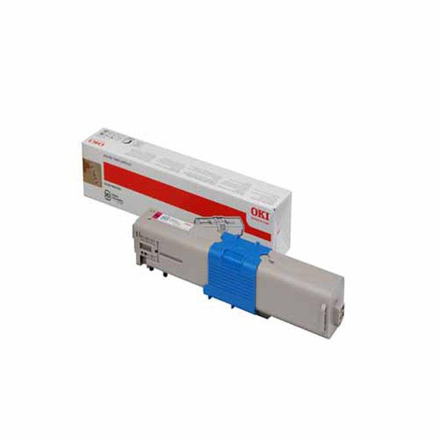 OKI Toner Cartridge 44973534 Magenta