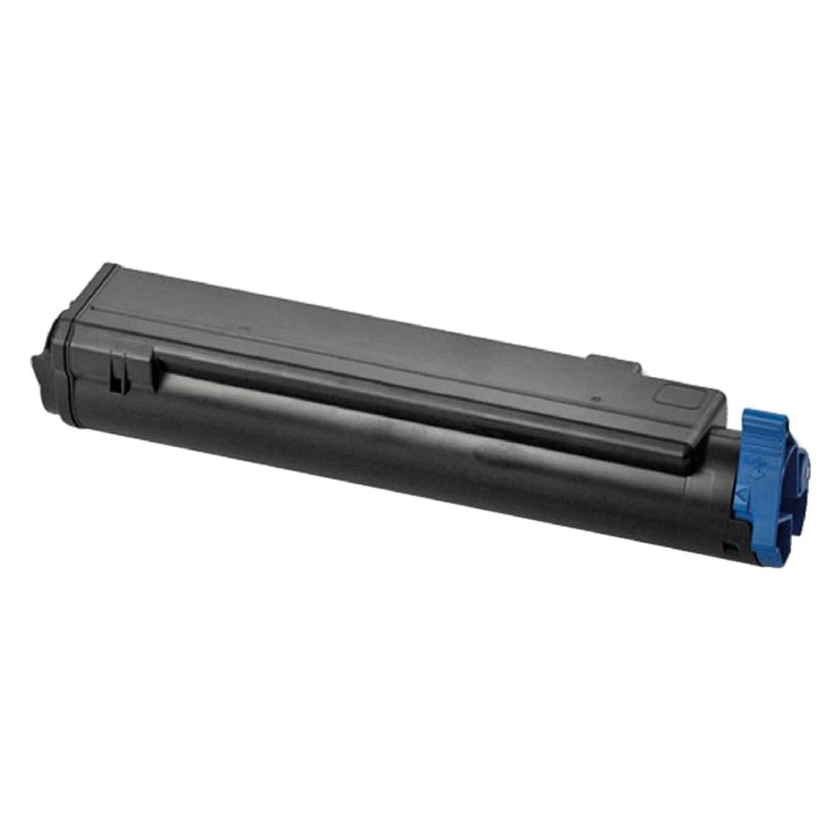 OKI Laser Toner Cartridge High Yield Page Life 7000pp Black Ref 44973508