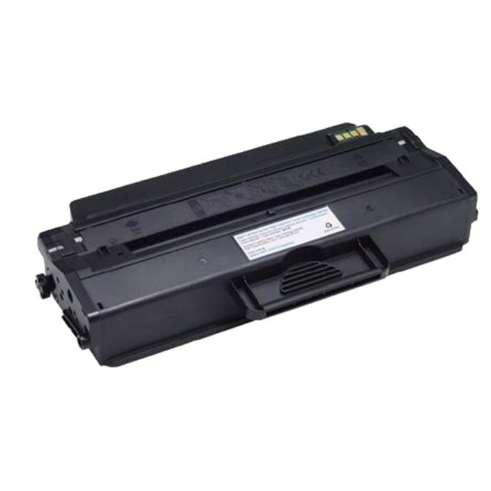 Dell RWXNT Laser Toner Cartridge Page Life 2500pp Black Ref 593-11109