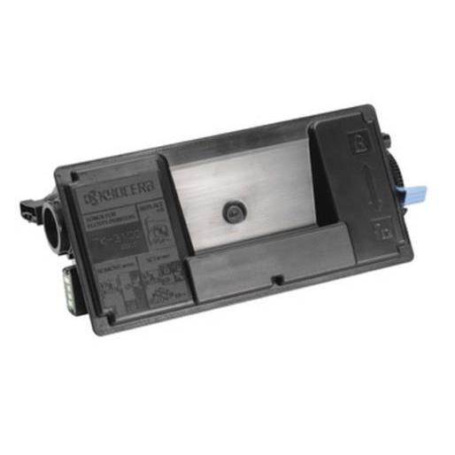 Kyocera TK-3100 Laser Toner Cartridge Page Life 12500pp Black Ref 1T02MS0NL0