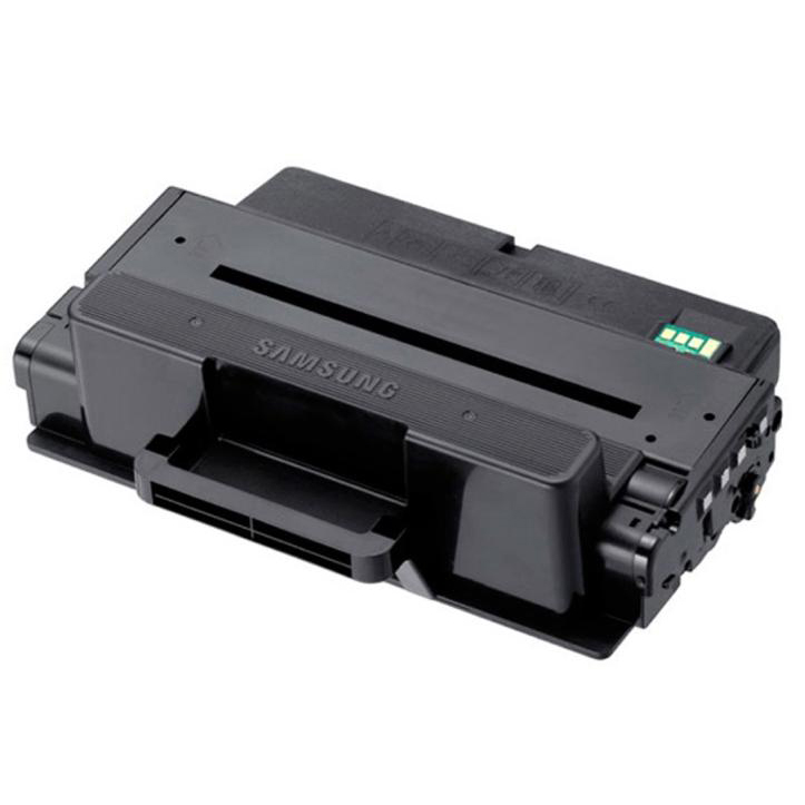 Samsung MLT-D205E Laser Toner Cart Extra High Yield Page Life 10,000pp Black Ref SU951A