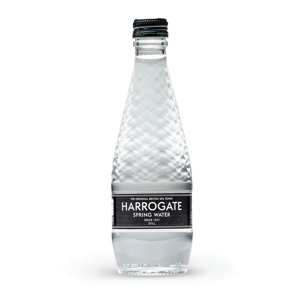 Harrogate Still Water Glass 330ml Ref G330241S [Pack 24]