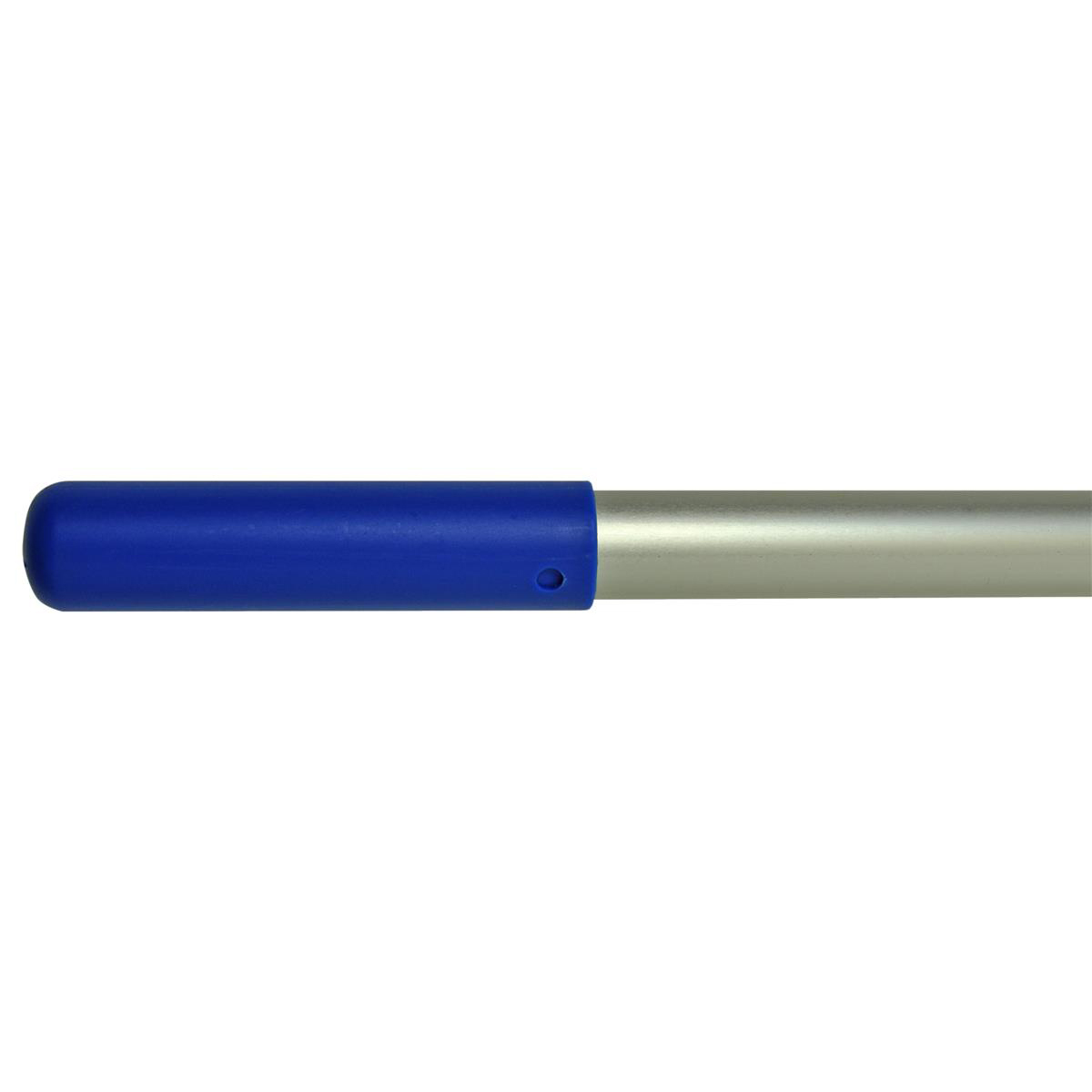 Scott Young Research Interchange Aluminium Mop Handle Blue Ref MHACB