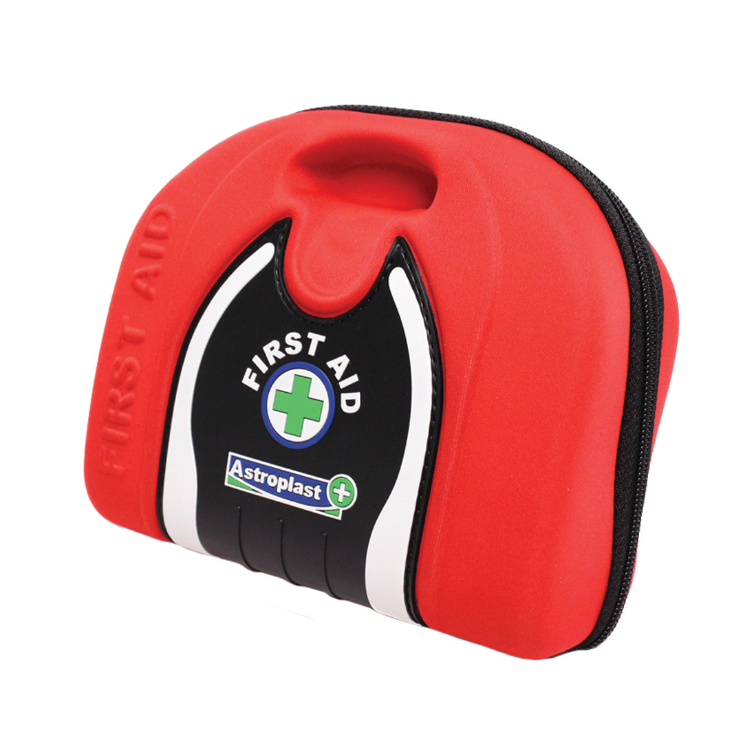 Wallace Cameron First Aid BS8599-2 Motoring Pouch Ref 1020225