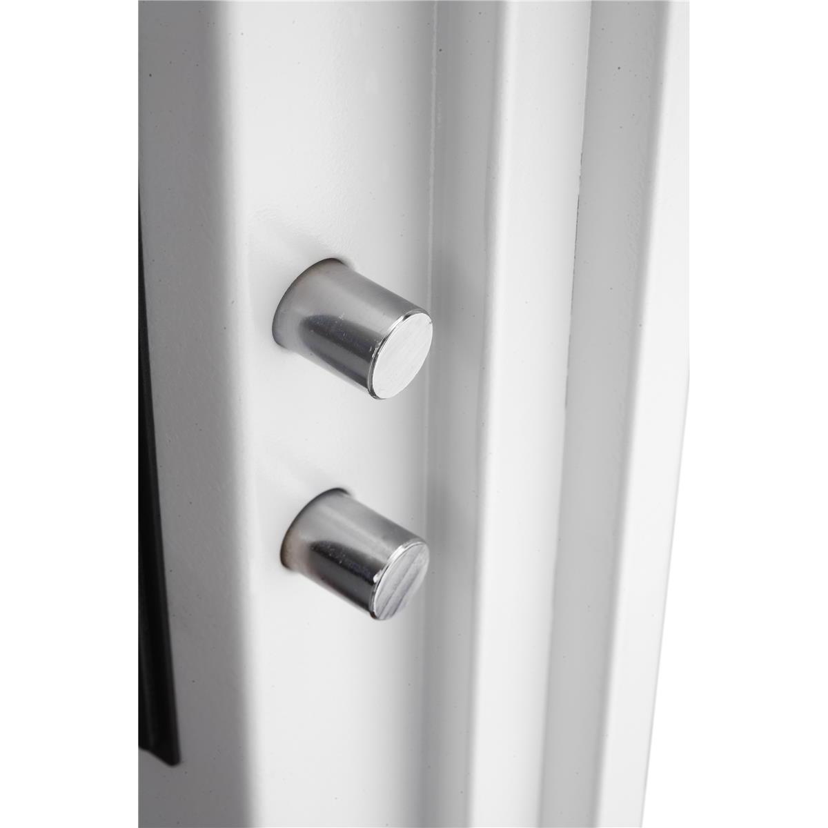 Phoenix Titan II Safe for Media 60mins Electronic Lock 36kg 25 Litre Ref FS1282E