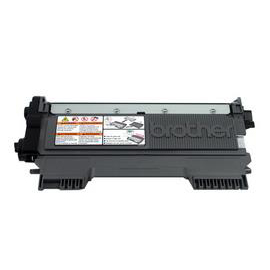 Brother Laser Toner Cartridge High Yield Page Life 2600pp Black Ref TN2220
