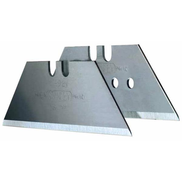 Cutting Knife & Blades Stanley Replacement Spare Blades Heavy-duty 1992 Ref 2-11-921 [Pack 10]
