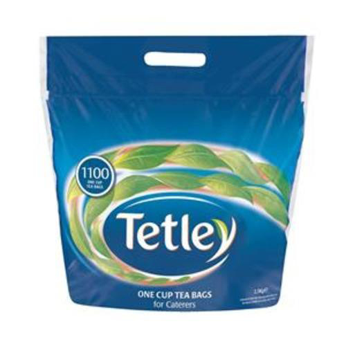 Tetley 1100 One Cup Teabags