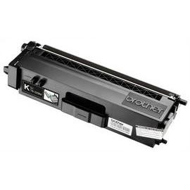 Brother Laser Toner Cartridge Super High Yield Page Life 6000pp Black Ref TN328BK