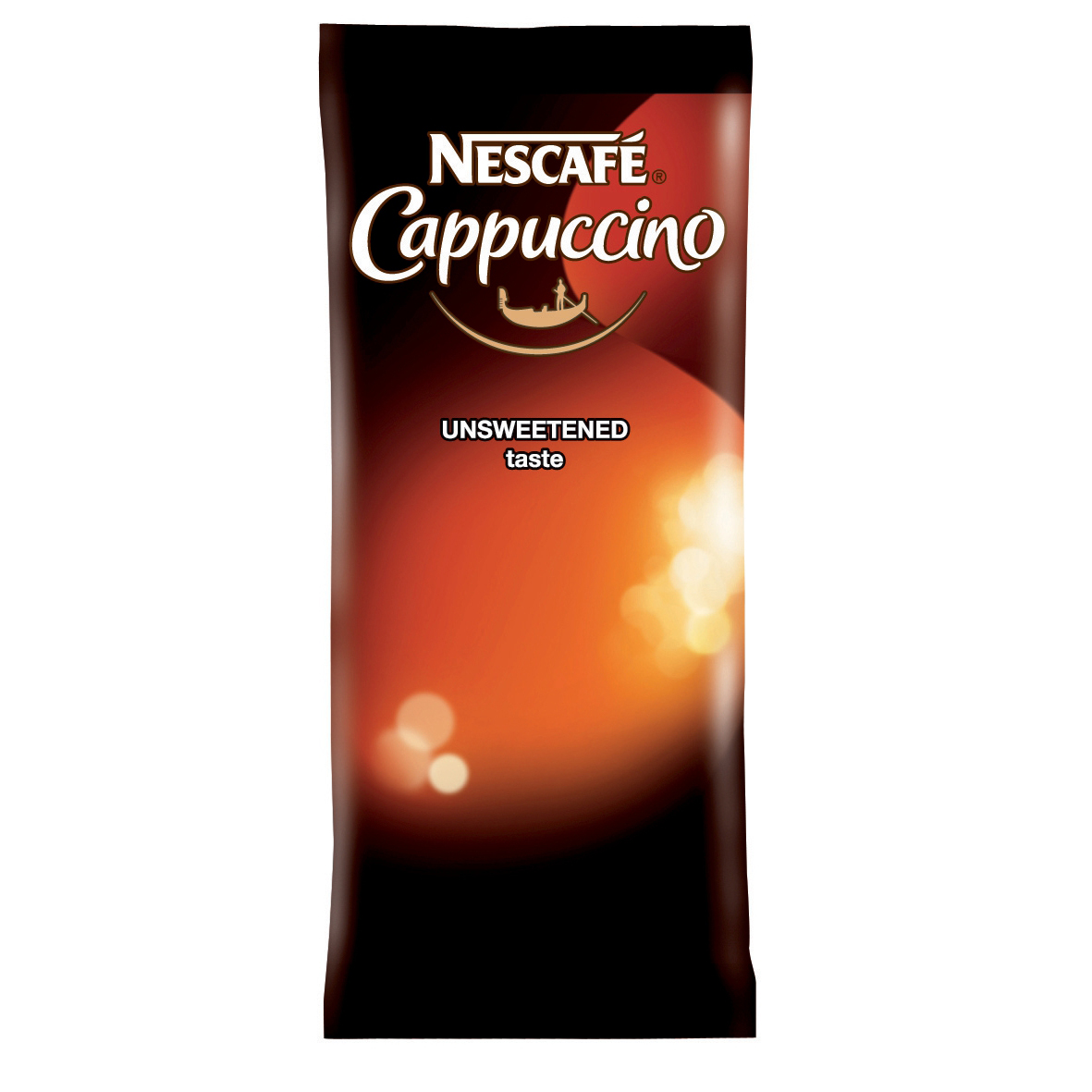 Nescafe Gold Cappuccino Instant Coffee Sachets One Cup Ref 12314883 [Pack 50]