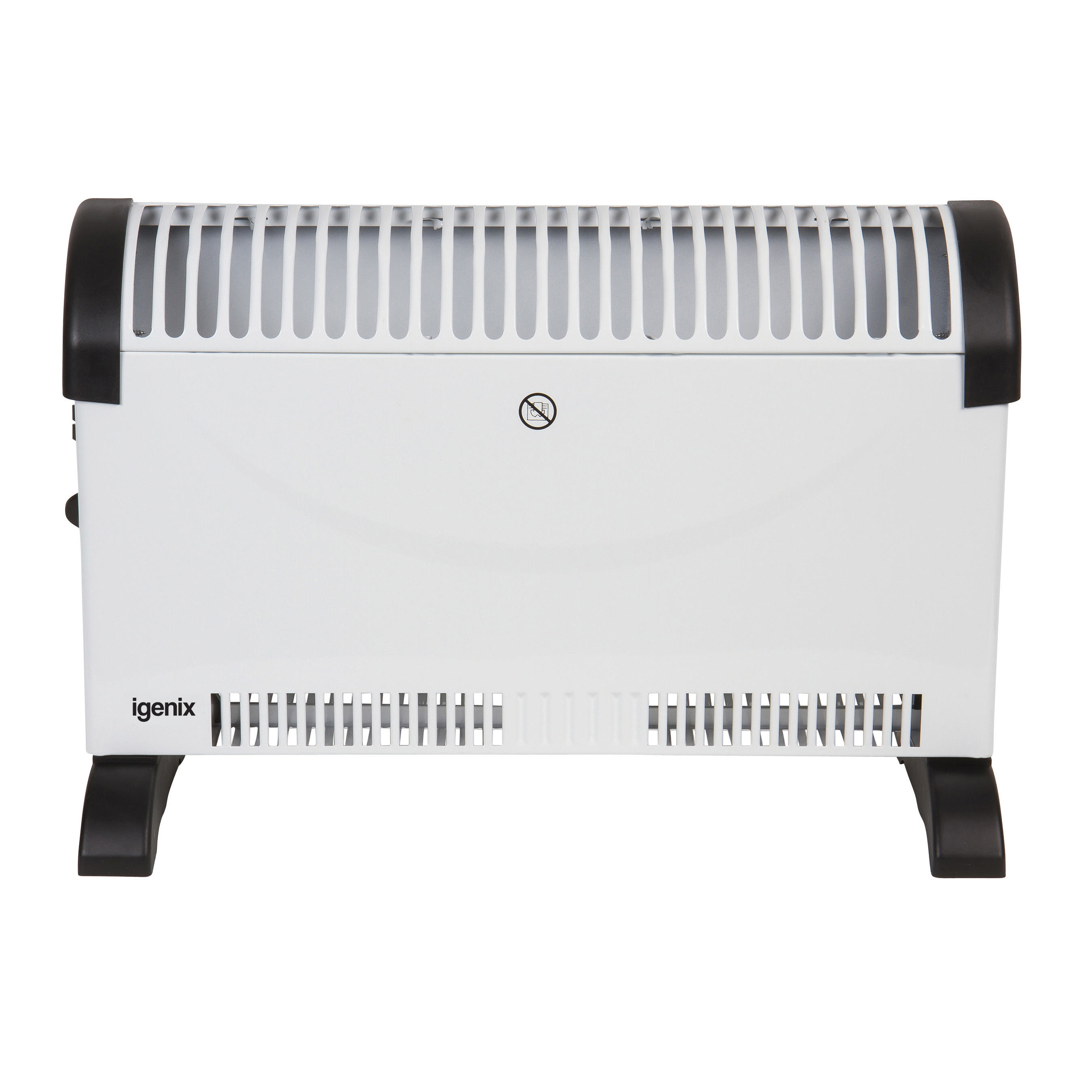Image for Igenix 2kW Convector Heater White Ref IG5200
