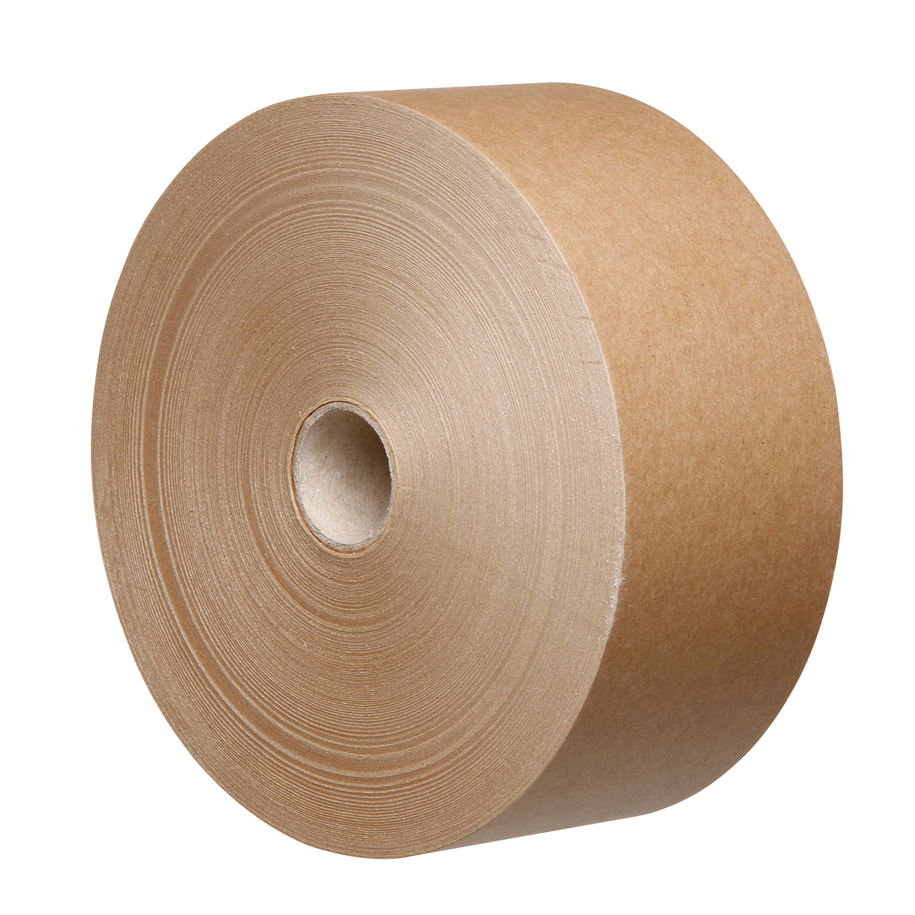 Water Activated Kraft Tape Recycable 60gsm 70mmx200mtr Brown Ref K7020B-60GSI [Pack 18]