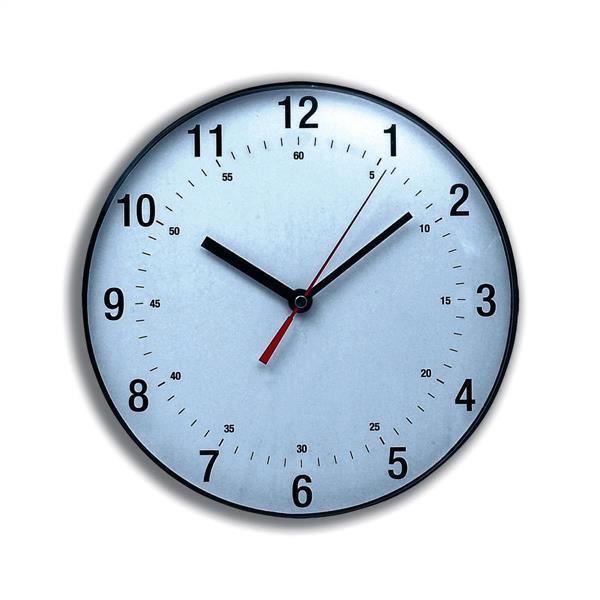 Business Wall Clock Diameter 250mm