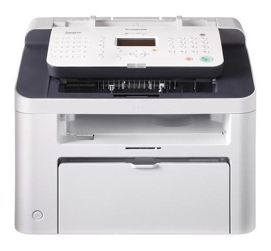Image for Canon i-SENSYS L150 Mono Laser Fax & Copy Machine 18ppm LCD 30-sheet ADF USB 2.0 Ref 5258B020