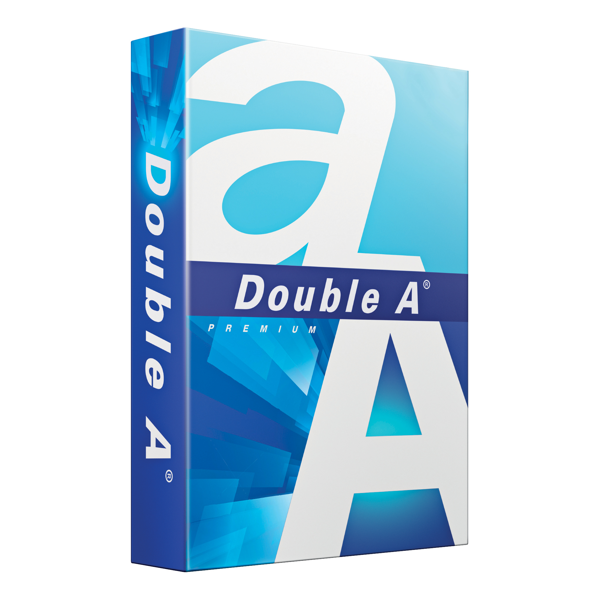 Double A Colour Print Paper Multifunctional Ream-Wrapped 100gsm A4 White Ref DA100A4 [500 Sheets]
